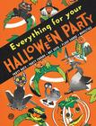 Everything for Your Halloween Party Cover Image