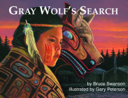 Gray Wolf's Search Cover Image