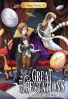 Manga Classics Great Expectations Cover Image