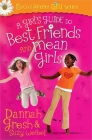 A Girl's Guide to Best Friends and Mean Girls (Secret Keeper Girl) Cover Image