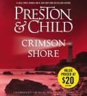 Crimson Shore (Agent Pendergast Series) Cover Image