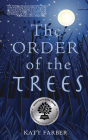 The Order of the Trees Cover Image