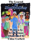 The Legend of Hanukkah Harry Cover Image