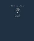 Henry van de Velde. Interior Design and Decorative Arts: A Catalogue Raisonné in Six Volumes. Volume 3: Ceramics Cover Image