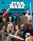 Star Wars Character Encyclopedia, Updated and Expanded Edition Cover Image