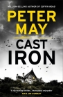 Cast Iron (The Enzo Files) Cover Image