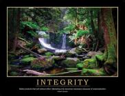 Integrity Poster Cover Image
