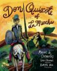 Don Quixote of La Mancha Cover Image