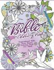 Bible Coloring Book: Inspirational Bible Verse Quotes Coloring Book For Adult Cover Image