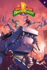 Mighty Morphin Power Rangers #9 Cover Image