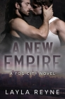 A New Empire: A Fog City Novel Cover Image