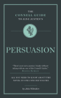 Jane Austen's Persuasion (The Connell Guide To ...) Cover Image