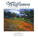 Wildflowers of California (Companion Press) Cover Image