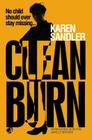 Clean Burn: Introducing Detective Janelle Watkins Cover Image