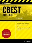 CliffsNotes CBEST, 8th Edition Cover Image