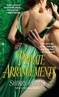 Private Arrangements (The London Trilogy #2) Cover Image