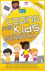Coding for kids Scratch Cover Image