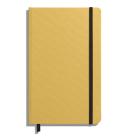 Shinola Journal, HardLinen, Ruled, Golden (5.25x8.25) Cover Image
