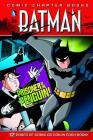 Prisoner of the Penguin! (Batman: Comic Chapter Books) Cover Image