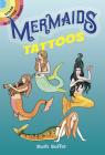 Mermaids Tattoos (Temporary Tattoos) Cover Image