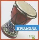 Kwanzaa (Holidays (Bullfrog Books)) Cover Image