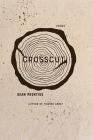 Crosscut: Poems (Mary Burritt Christiansen Poetry) Cover Image