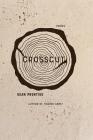 Crosscut: Poems (Mary Burritt Christiansen Poetry) Cover Image