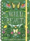 Katie Daisy 2021 - 2022 On-The-Go Weekly Planner: Wild Beauty Cover Image