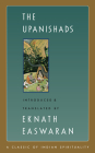 The Upanishads (Easwaran's Classics of Indian Spirituality #2) Cover Image