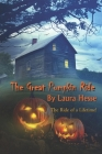 The Great Pumpkin Ride (Holiday #2) Cover Image