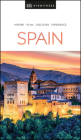 DK Eyewitness Spain (Travel Guide) Cover Image