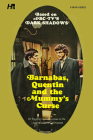 Dark Shadows the Complete Paperback Library Reprint Book 16: Barnabas, Quentin and the Mummy's Curse Cover Image