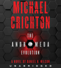 The Andromeda Evolution CD Cover Image