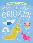 Magical Creature Origami Cover Image