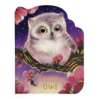 A Little Owl Cover Image