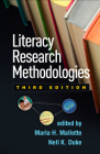 Literacy Research Methodologies, Third Edition Cover Image
