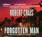 The Forgotten Man (Elvis Cole Novels #10) Cover Image