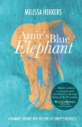 Amir's Blue Elephant: A woman's journey into the lives of Europe's refugees Cover Image