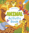 Pocket Fun: Animal Activity Book Cover Image