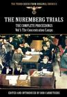 The Nuremberg Trials - The Complete Proceedings Vol 5: The Concentration Camps Cover Image