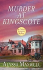 Murder at Kingscote: A Gilded Newport Mystery Cover Image