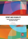 Sport and Disability: From Integration Continuum to Inclusion Spectrum Cover Image