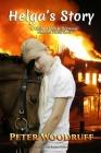 Helga's Story: A Child of NAZI Germany: Historical Fiction Novel Cover Image