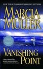 Vanishing Point (A Sharon McCone Mystery #23) Cover Image