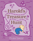 Harold's Treasure Hunt Cover Image