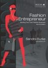 Fashion Entrepreneur: Starting Your Own Fashion Business (FASHION DESIGN SERIES #4) Cover Image