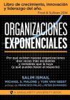 Organizaciones Exponenciales Cover Image