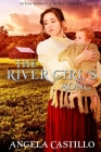 The River Girl's Song: An Inspirational Texas Historical Women's Fiction Novella Cover Image