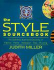 The Style Sourcebook Cover Image