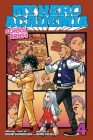 My Hero Academia: School Briefs, Vol. 4: Festival For All Cover Image